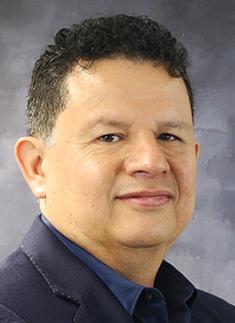 Hugo A Riano Jr