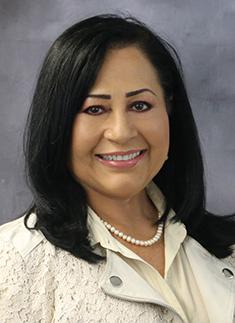 Margarita Mejia