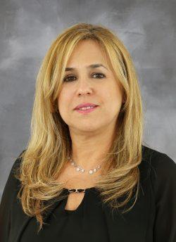 Sandra Cobo