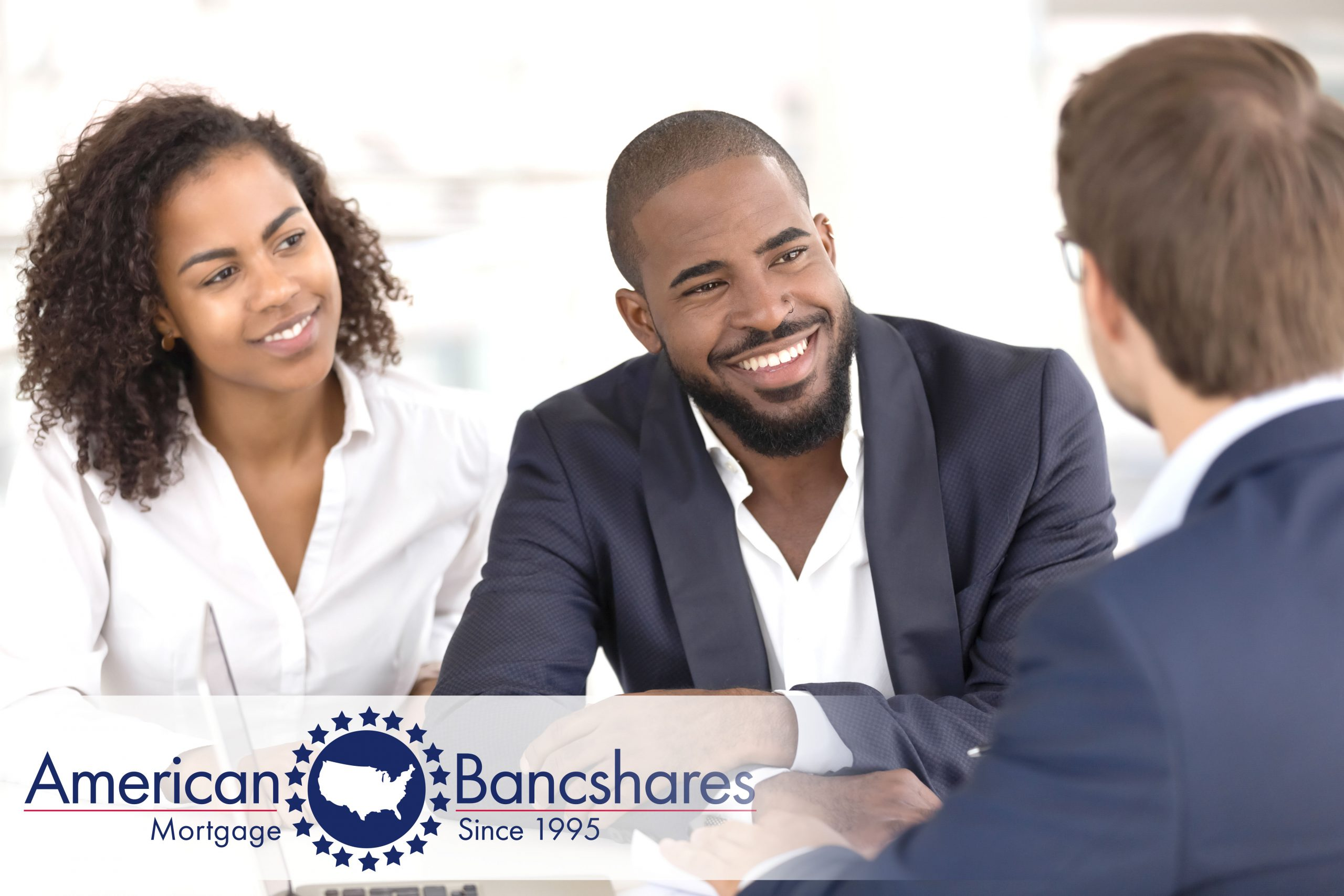 American Bancshares Mortgage Couple Image