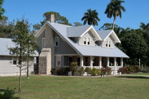 Florida Home purchased through a mortgage loan in Florida courtesy of American Bancshares