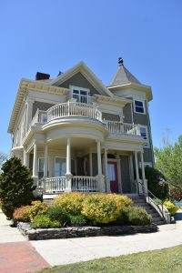 Washington DC home purchased through a mortgage loan in Washington DC courtesy of American Bancshares