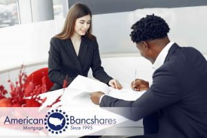 american bancshares down payment cost