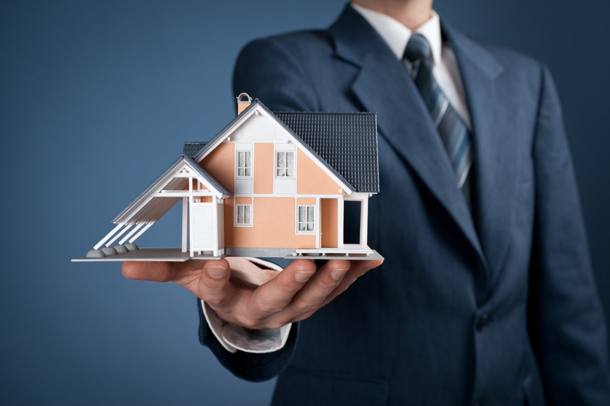 Dual-Representation-In-Mortgage-Industry
